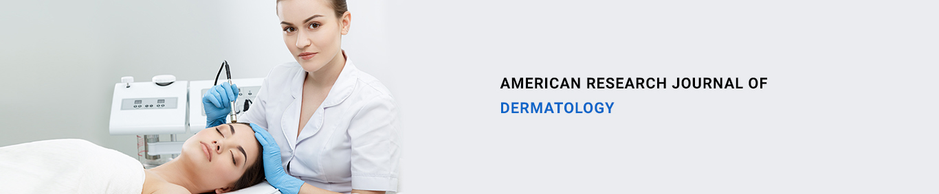 American Research Journal of Dermatology