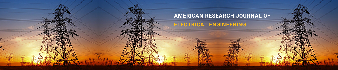 American Research Journal of Electrical Engineering