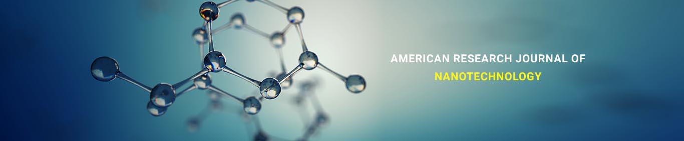 American Research Journal of Nanotechnology