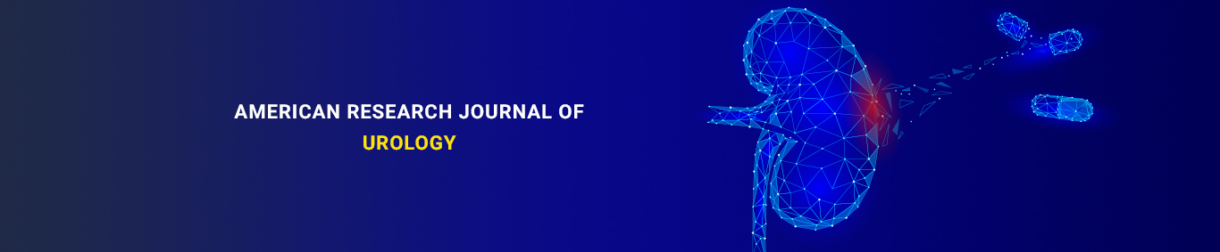 American Research Journal of Urology