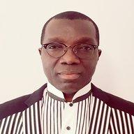 Dr. Olawale Akinnuoye