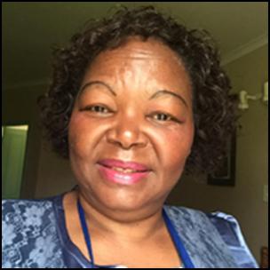 Prof. Winnie Nhlengethwa