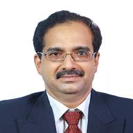 Dr.H.Krishna Moorthy