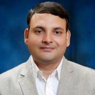 Dr. Prabuddh Kumar Mishra