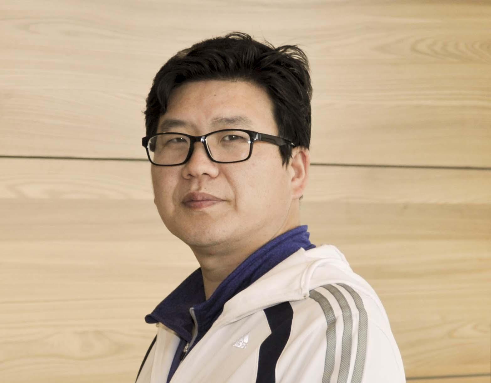 Jin Gao,