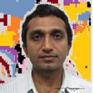 Dr. Vinay Kumar, Ph.D.