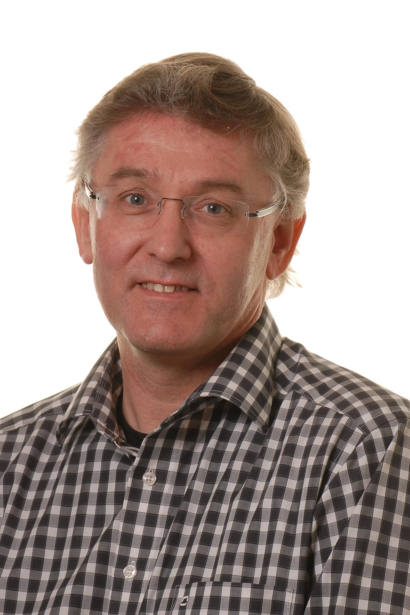 Prof. John Dirk Nieland,