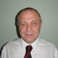 Dr. Tchavdar Marinov