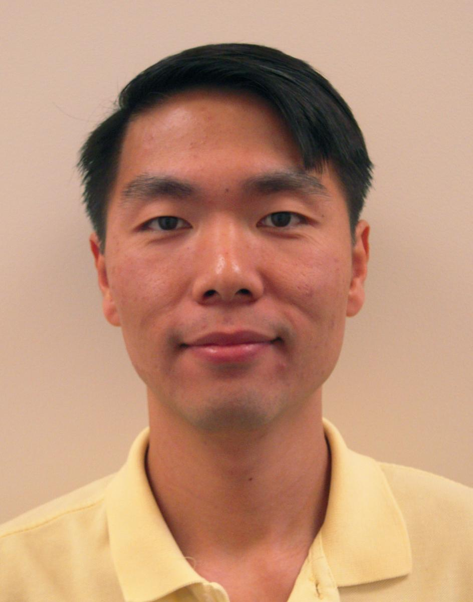 Dr. For Yue Tso, Ph.D.