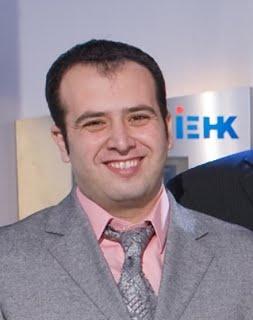 Ali Ramazani