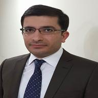 Dr. Montasir Qasymeh
