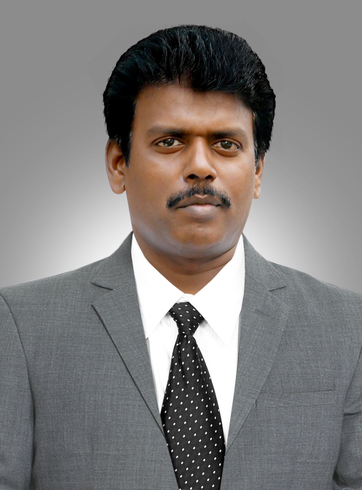 Manickam Sivakumar , PhD. Tech., FHEA (UK), FRSC
