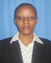 Dr. Sarah Naulikha Kituyi