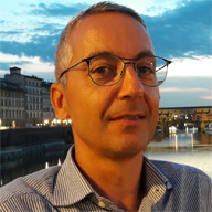 Dr. Fabrizio Giansanti