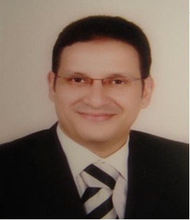Dr. Ehab Osama Ebrahim Ahmed ElGanainy