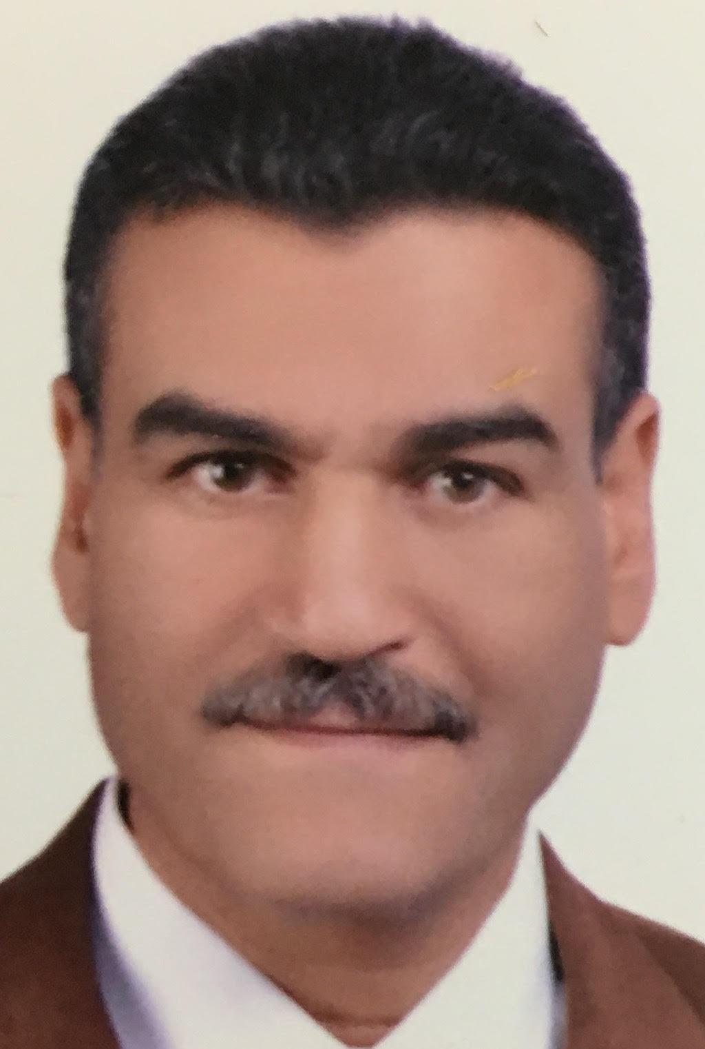 Tarek Mohamed Mustafa Heikal