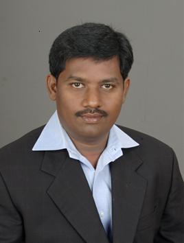 Dr. Hanuman Thota