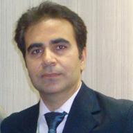 Dr. Shahin Aghaei