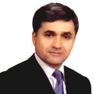 Dr. Ahmet Eroglu