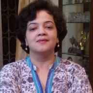 Dr. Piku Chowdhury