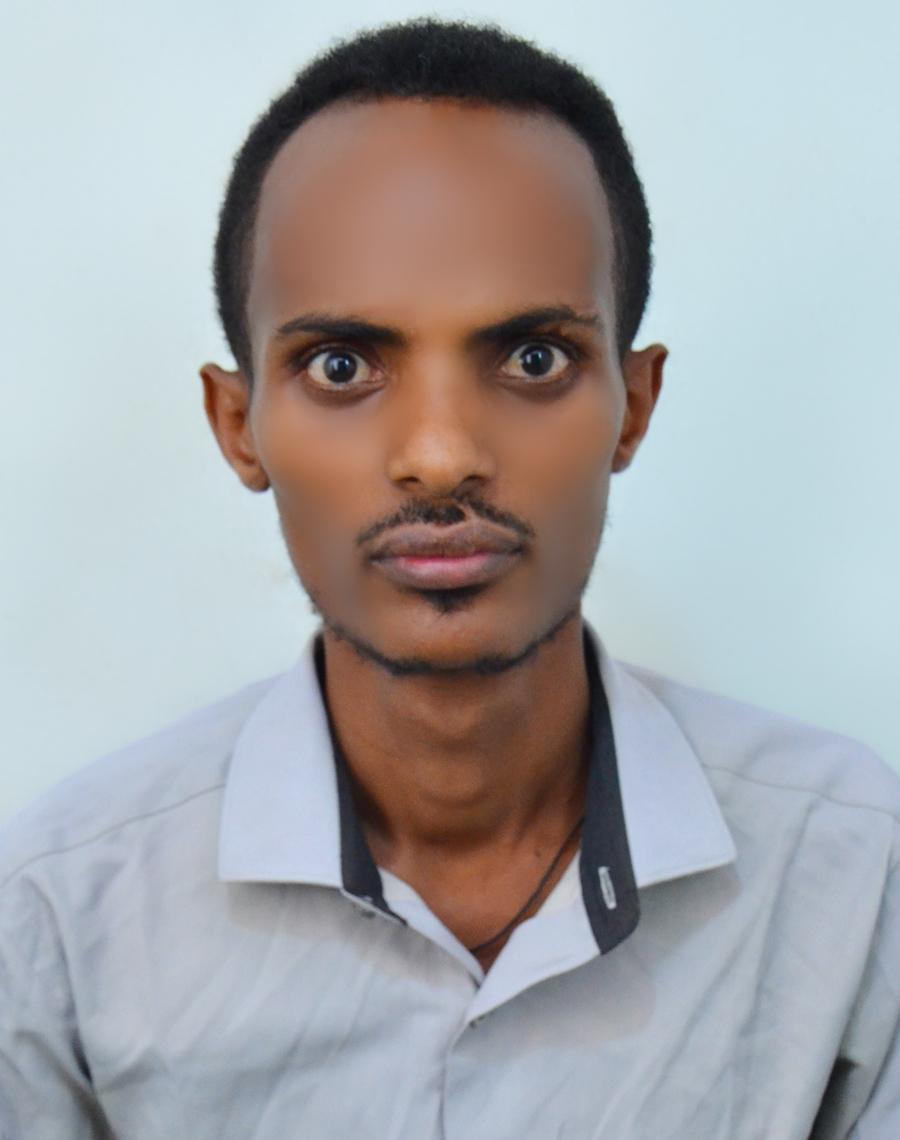 Prof. Abate Dargie Wubetu