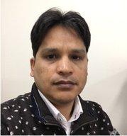 Prof. Bashir Ahmmad ARIMA