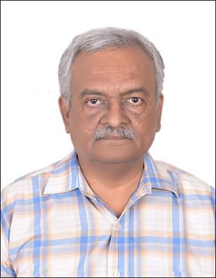 Prof. Suprakash Chaudhury