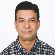 Dr. Narayan Bahadur Basnet, Ph.D.