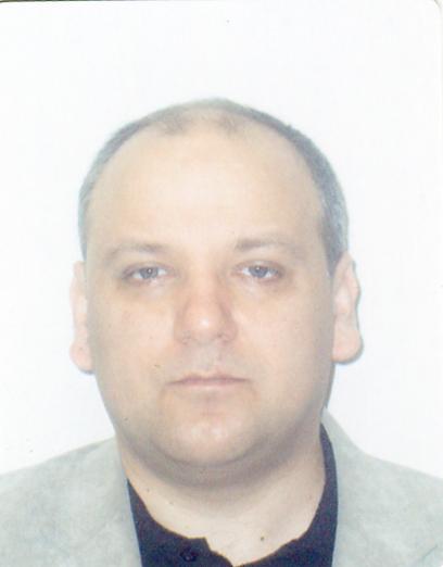 Dr. Andrew Rusinko, Ph.D.