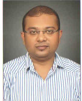 Dr. Ashish Kumar Sarkar PhD.