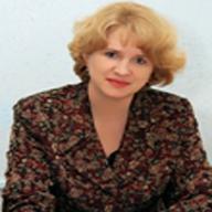 Dr. Svetlana Mustafina