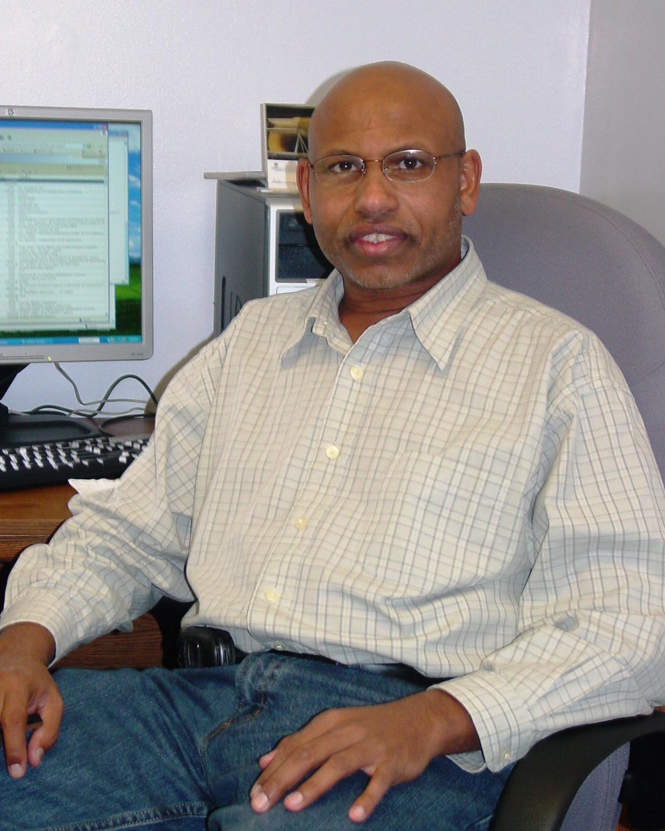 A.A. Elmustafa, Ph.D.,