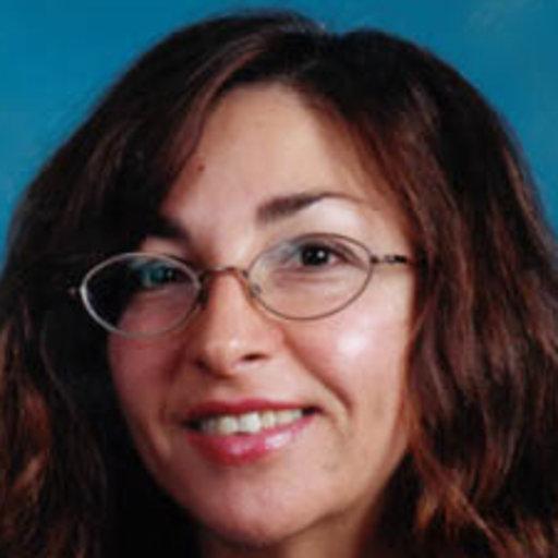 Dr. Eleni G. Hapidou