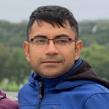 Dr. Aritra Kundu, Ph.D.