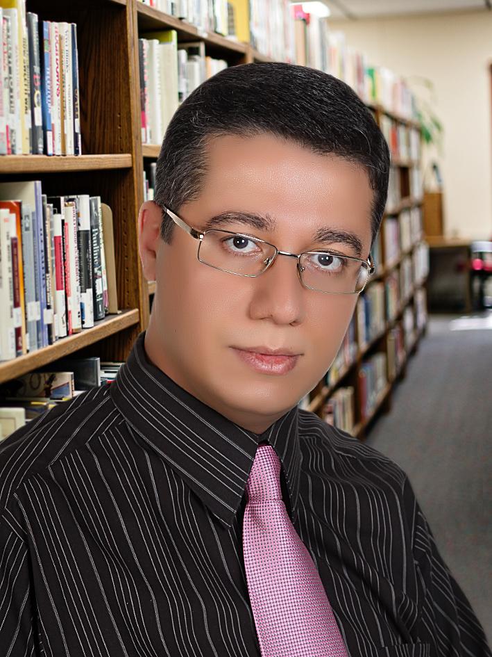 Prof. Dr. Alireza Heidari, Ph.D., D.Sc.