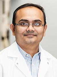 Dr. Nirmalya Saha, PhD.