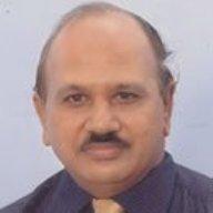 Dr. K. J. Malagi, MD