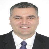 Dr. Rafael Dib Porcides, MD, PhD.