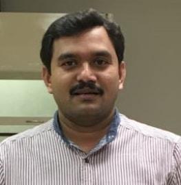 Dr. Sripal Reddy Palavai