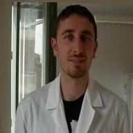 Mr. Alessio Papi, Ph.D.
