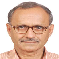 Dr. Ram Krishan Sharma