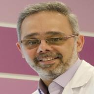 Dr. Farnad Imani, MD