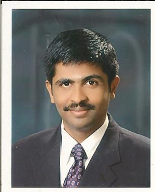 Dr. S. Balamurugan