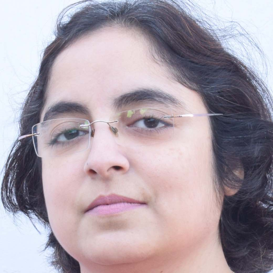 Dr. Richa Srishti