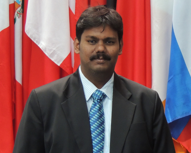 Dr. J. Karthikeyan