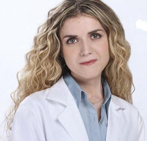 Ilaria Cacciotti