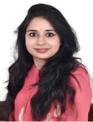 Dr. Bhavna Gupta MBBS (GOLD MEDALIST), DA, DNB, MNAMS