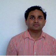 Dr. Pankaj Chaudhary, Ph.D.