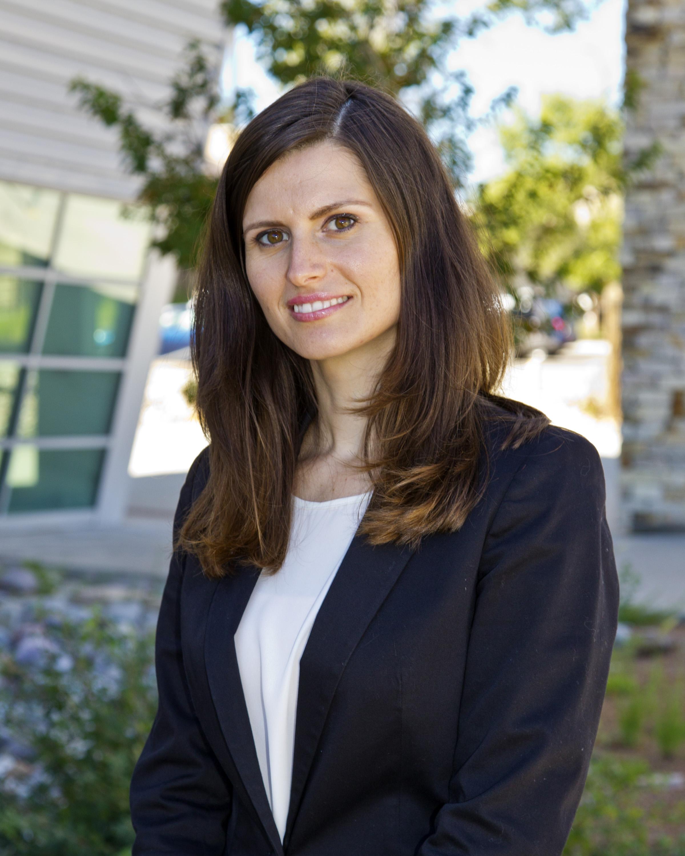 Ms. Enkeleda Dervishi, Ph.D.