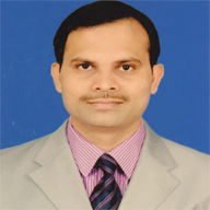 Dr. Amarjeet D.Patil, MD